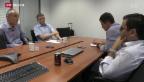 Video «FOKUS: Schweizer investiert in Griechenland» abspielen