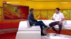Video «Studiogast Marc Gisin im Gespräch, Teil 3» abspielen