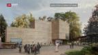 Video «Fondation Beyeler baut aus» abspielen