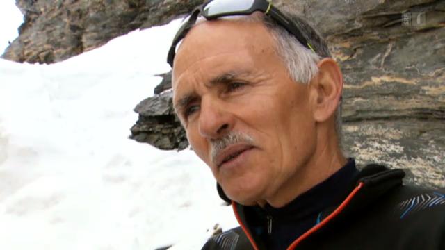 Bergführer als Psychologen