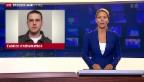 Video «Grossfahndung nach mutmasslichem Mörder» abspielen