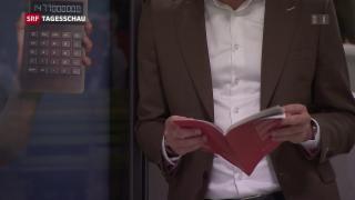 Video «Jungparteien dominieren AHV-Debatte» abspielen
