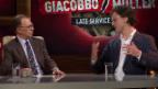 Video «Talk: Bastien Girod» abspielen