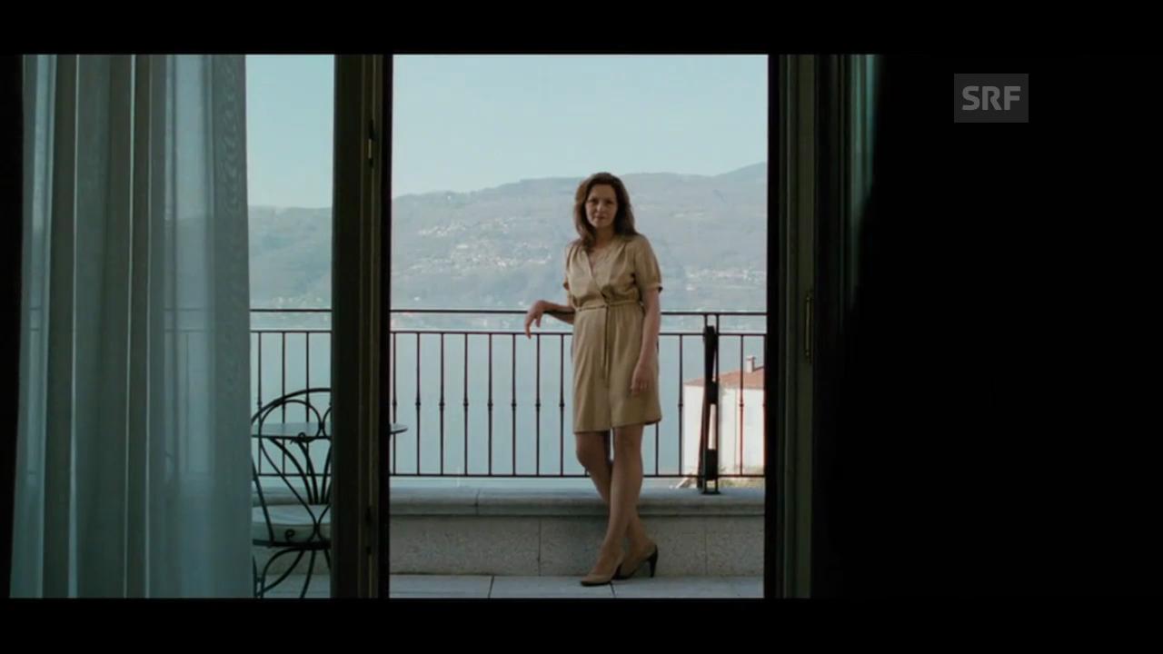 Trailer zum Film «Am Hang»
