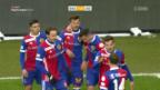 Video «Basel siegt dank Ajeti-Tor mit 1:0» abspielen