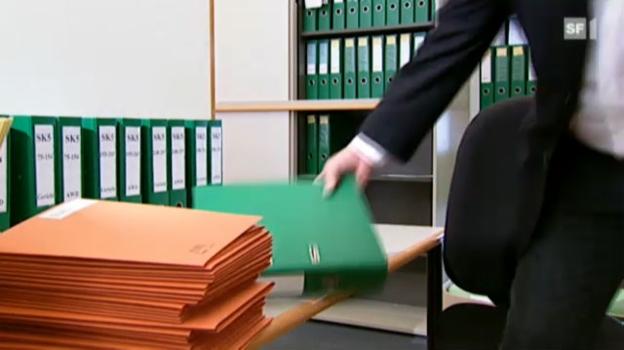 Video «Sammelklagen: Konsument gegen Grosskonzern» abspielen