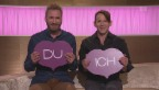 Video ««Ich oder Du»: Marco Fritsche und Michael von der Heide» abspielen