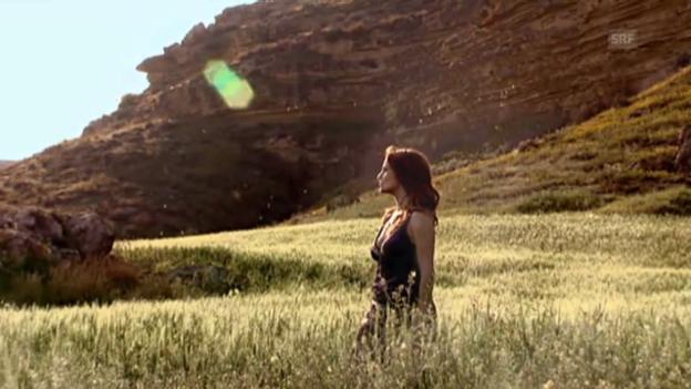 Video «Zypern: Despina Olympiou, «An Me Thimasai» abspielen