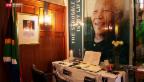 Video «Erinnerungen an Nelson Mandela» abspielen