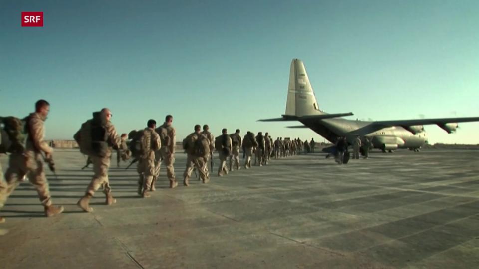 USA und Taliban – Ein Blick in die chaotische Geschichte