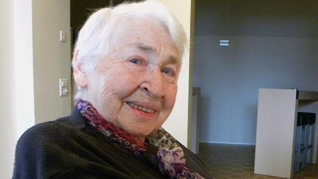 Margaretha Heim-Lang erzählt aus ihrem Leben
