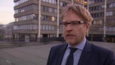 Video «Bundesanwaltschaft bestätigt Strafanzeige» abspielen