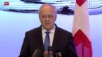 Video «Schweiz nicht bedroht» abspielen