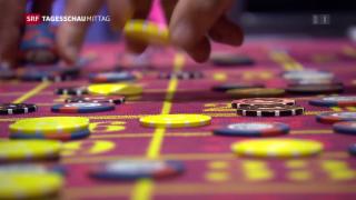 Video «Ständerat berät neues Geldspielgesetz» abspielen