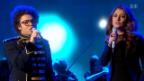 Video «Sina und Marc Sway» abspielen