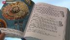 Video «Neuauflage des Fülscher-Kochbuchs» abspielen