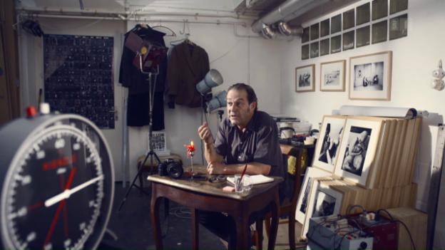 Video «Du liebe Zeit – die Vergänglichkeit im Auge des Betrachters» abspielen