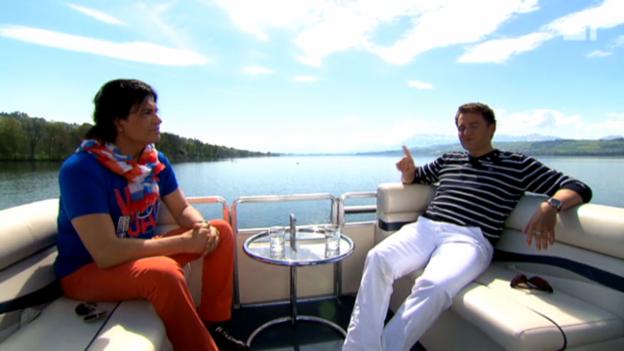 Video «Costa Cordalis Schlagersommer» abspielen