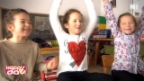Video «Einspieler: Starduett» abspielen