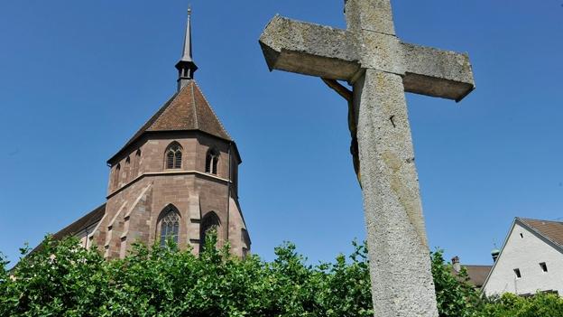 Glockengeläut des Verenamünsters, Bad Zurzach AG
