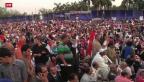 Video «Ägypten eine Woche vor den Wahlen» abspielen