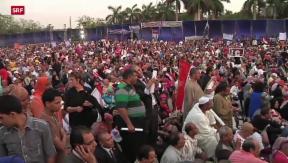 Video «Ägypten eine Woche vor den Wahlen   » abspielen