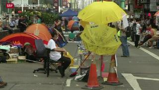Video «Dialog in Hongkong» abspielen