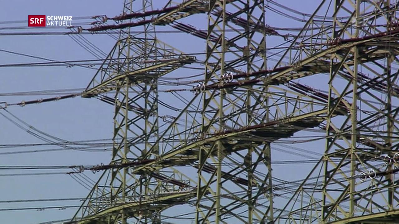 Themenschwerpunkt «Unter Strom» - Stromnetz der Zukunft