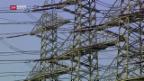Video «Themenschwerpunkt «Unter Strom» - Stromnetz der Zukunft» abspielen