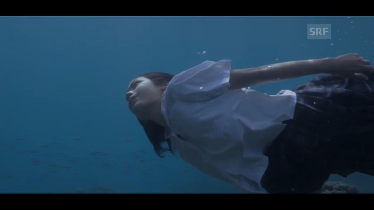 Ausschnitt aus «Still the Water»
