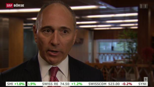 Video «SRF Börse vom 22.04.2014» abspielen