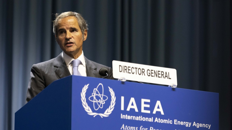 Iran: IAEA wurde Zugang zu Nuklearwerkstatt verweigert