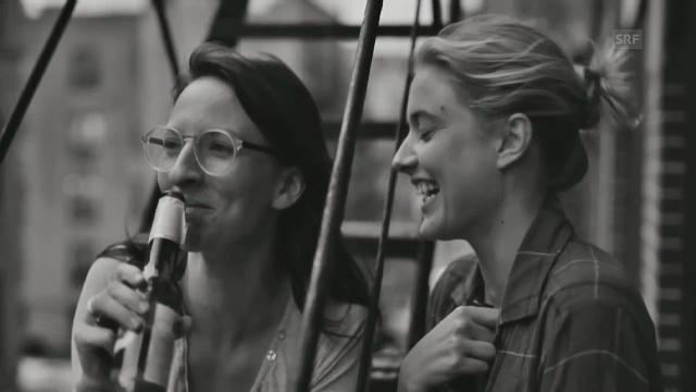 Trailer zum Film «Frances Ha»