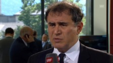 Video «Nouriel Roubini, Wirtschaftsprofessor New York University» abspielen