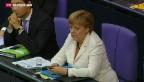 Video «Merkel fühlt sich von NSA bespitzelt» abspielen