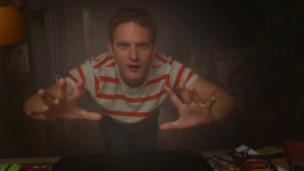 Video ««Oli Mega Vlog» (58): Herbstlager» abspielen
