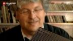 Video «DesignSuisse: Lars Müller (6/8)» abspielen