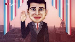 Video « Die Politik unserer Nachbarn: Frankreich (1/5)» abspielen