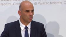 Video «Bundesrat fordert strengere Trennung von Grund- und Zusatzversicherung» abspielen