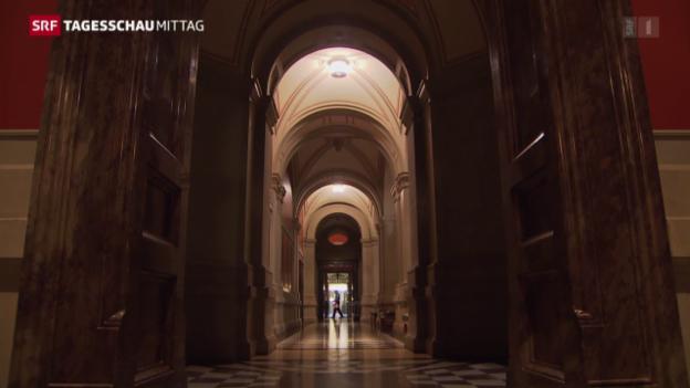 Video «Die 50. Legislatur» abspielen