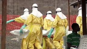 Video «Seuchenherd Liberia» abspielen