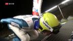 Video «Ein neuer Schweizer Überflieger» abspielen