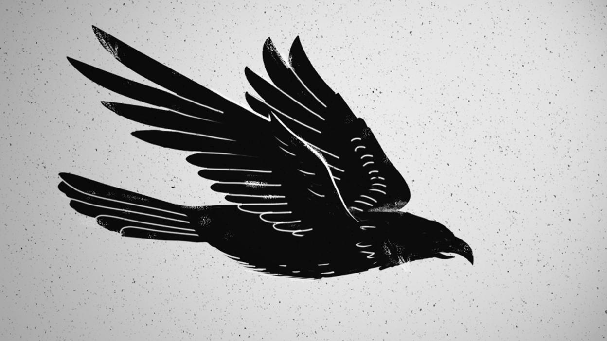Sokrates und Xanthippe - Die Vögel