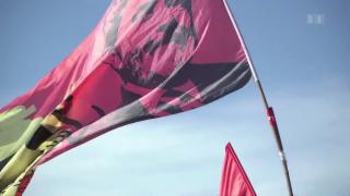 Video «Brasilien wartet auf Lula-Urteil» abspielen