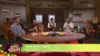 Video «Stammtisch-Kapelle» abspielen