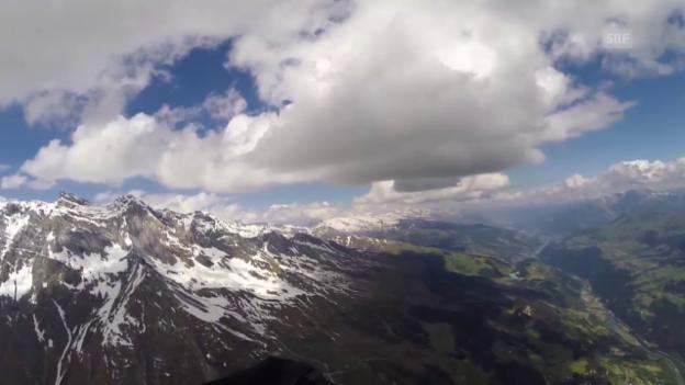 Video «Langstreckenflug Teil 5» abspielen