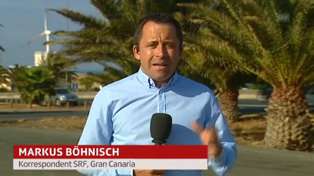 Einschätzungen von Spanien-Korrespondent Markus Böhnisch