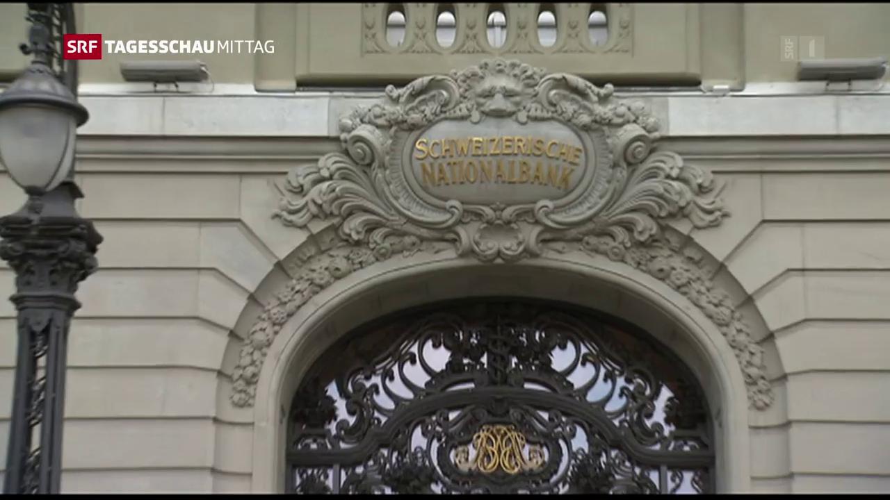 Nationalbank warnt Banken vor Risiken im Immobilien-Boom