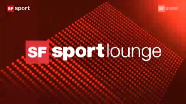 Video ««sportlounge» vom 22.08.2011» abspielen