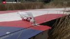 Video «Empörung über den Abschuss der MH17 wächst» abspielen